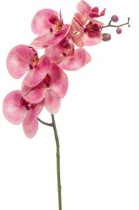 Bilde av Kunstig Orkide Stilk Rosa 83cm